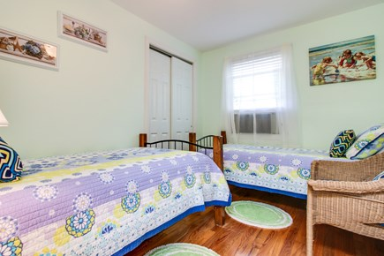Oak Bluffs Martha's Vineyard vacation rental - This room is perfect for the kids to unwind after a long day.