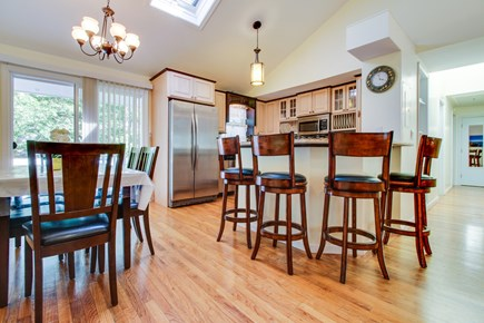Oak Bluffs Martha's Vineyard vacation rental - Cook a five star meal in this gourmet kitchen.