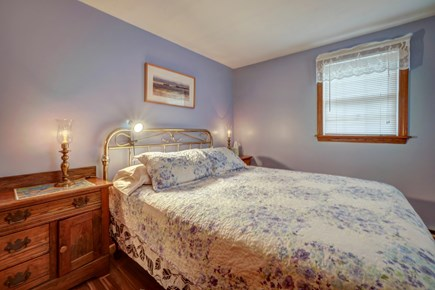 Edgartown Martha's Vineyard vacation rental - You'll find there is ample space for a group of six