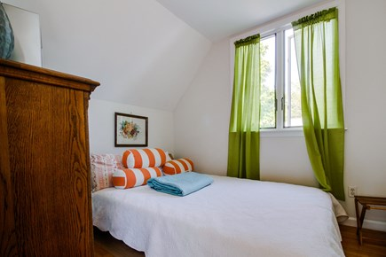 Oak Bluffs Martha's Vineyard vacation rental - This tranquil room also includes a TV