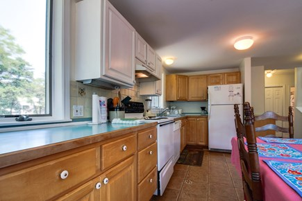 Oak Bluffs Martha's Vineyard vacation rental - Whip up a meal on the counter space