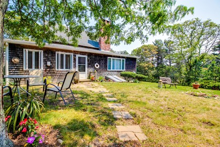 Oak Bluffs Martha's Vineyard vacation rental - Step inside & be transported to a world of comfort and relaxation
