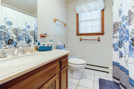 Oak Bluffs Martha's Vineyard vacation rental - Two full bathrooms offer lots of space for everyone