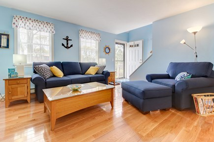 Oak Bluffs Martha's Vineyard vacation rental - Enter & immediately be at ease with a freshly renovated interior