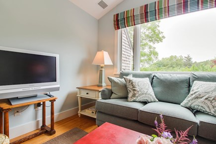 West Tisbury Martha's Vineyard vacation rental - This home is equipped with cable TV and wonderful views
