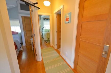 Oak Bluffs Martha's Vineyard vacation rental - Second Floor Hallway