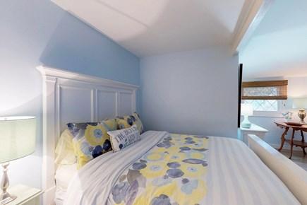 Oak Bluffs Martha's Vineyard vacation rental - The cottage has 1 cozy queen bedroom