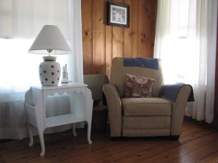 Oak Bluffs Martha's Vineyard vacation rental - Additional living room picture