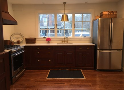 Vineyard Haven Martha's Vineyard vacation rental - Newly renovated Kitchen, all new appliances