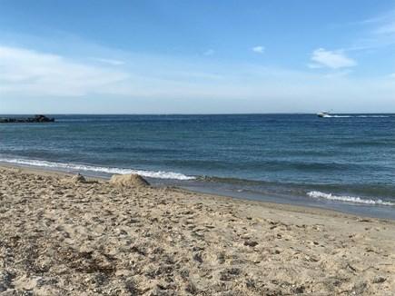 Oak Bluffs Martha's Vineyard vacation rental - Public beach within very short walking distance from condo.
