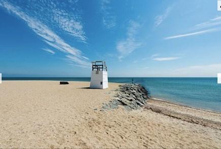 Oak Bluffs Martha's Vineyard vacation rental - Town Beach (Inkwell Beach)