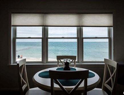 Oak Bluffs Martha's Vineyard vacation rental - Dining View