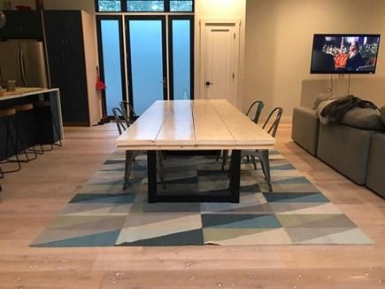 Oak Bluffs Martha's Vineyard vacation rental - Dining room
