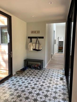 Oak Bluffs Martha's Vineyard vacation rental - Entry/Mudroom
