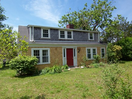 Edgartown Martha's Vineyard vacation rental - Exterior front