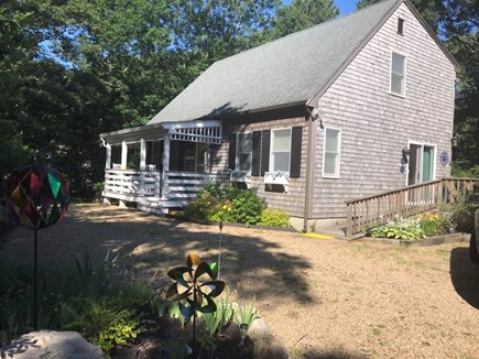 Oak Bluffs Martha's Vineyard vacation rental - Welcome to OB! Close to ferries and walk to Circuit Ave.