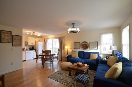 Oak Bluffs Martha's Vineyard vacation rental - House has Wi-Fi, bring your Amazon & Netflix info!