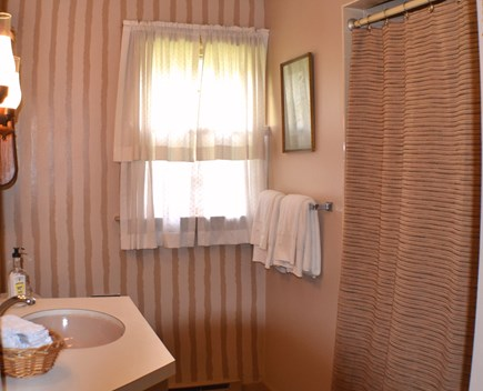 Edgartown, Katama Martha's Vineyard vacation rental - Bathroom