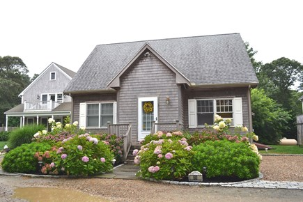 Oak Bluffs Martha's Vineyard vacation rental - Cozy Three Bedroom Cape