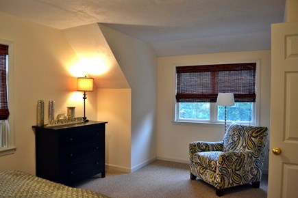 Oak Bluffs Martha's Vineyard vacation rental - Another view of 2nd bedroom w/1 Queen bed