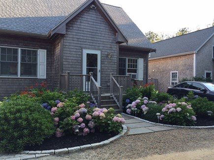 Oak Bluffs Martha's Vineyard vacation rental - Welcome to your vacation home!