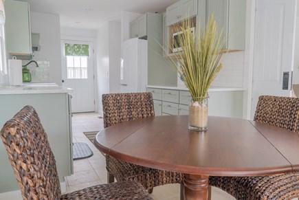 Oak Bluffs Martha's Vineyard vacation rental - First floor dining area.