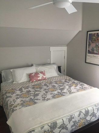 Vineyard Haven Martha's Vineyard vacation rental - Master bedroom with king bed