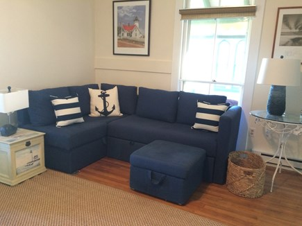 Oak Bluffs Martha's Vineyard vacation rental - Second thing, kick up your feet and relax