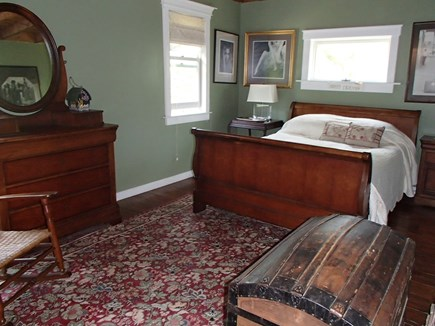 Edgartown Martha's Vineyard vacation rental - Master bedroom second floor, listen to the waves sail into sleep.