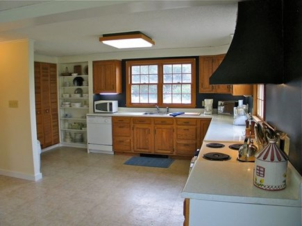 Katama - Edgartown, Edgartown Martha's Vineyard vacation rental - Kitchen area