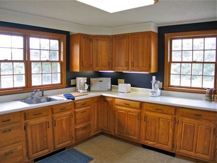 Katama - Edgartown, Edgartown Martha's Vineyard vacation rental - Large kitchen