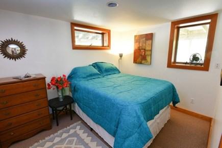 Aquinnah Martha's Vineyard vacation rental - Full bed