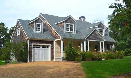 Oak Bluffs Martha's Vineyard vacation rental - Beautiful 4 Bedroom Cape