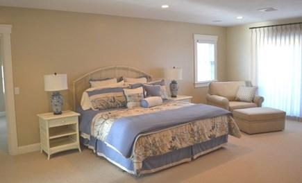 Oak Bluffs Martha's Vineyard vacation rental - Second floor master bedroom