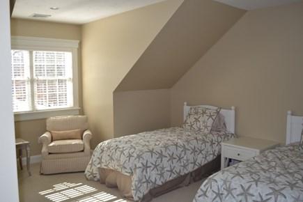 Oak Bluffs Martha's Vineyard vacation rental - Two twins on second floor