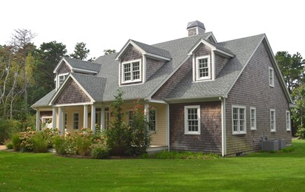 Oak Bluffs Martha's Vineyard vacation rental - Spacious home in Harthaven