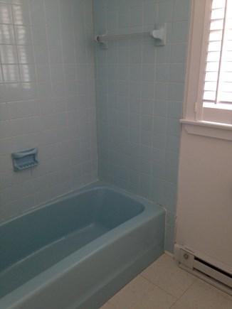 Oak Bluffs Martha's Vineyard vacation rental - Shower