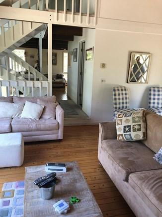 Oak Bluffs Martha's Vineyard vacation rental - Living Room 2