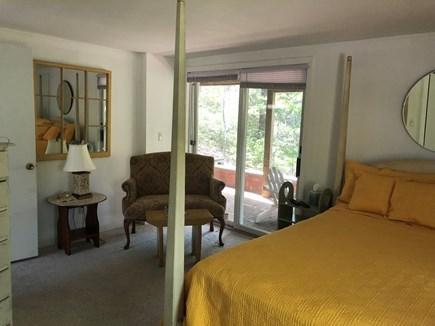 Oak Bluffs Martha's Vineyard vacation rental - Queen Bedroom 1
