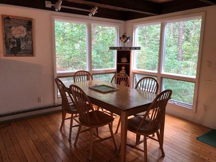 Oak Bluffs Martha's Vineyard vacation rental - Breakfast Room