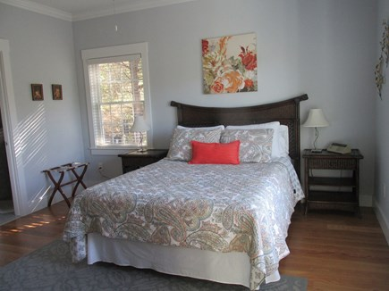 Edgartown Martha's Vineyard vacation rental - Master Bedroom 1st Floor