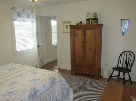 Edgartown Martha's Vineyard vacation rental - Bedroom 3