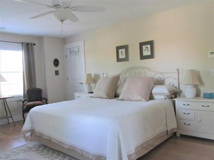 Edgartown Martha's Vineyard vacation rental - Upstairs Master
