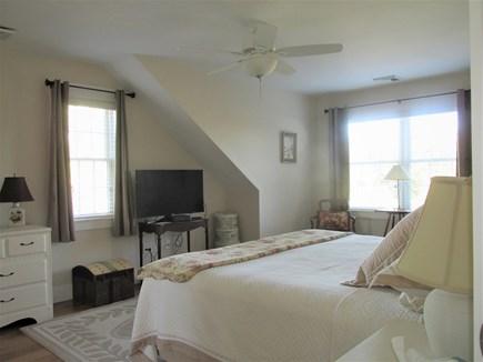 Edgartown Martha's Vineyard vacation rental - Master Upstairs