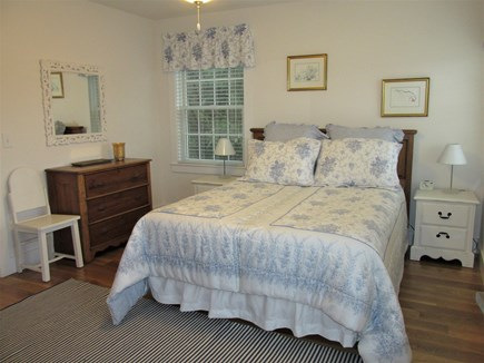 Edgartown Martha's Vineyard vacation rental - Bedroom 3