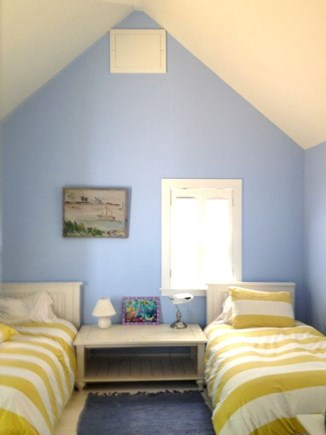 West Tisbury Martha's Vineyard vacation rental - Sample bedroom (another of 6 bedrooms)