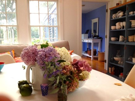 West Tisbury Martha's Vineyard vacation rental - Interior