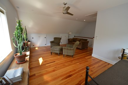 Oak Bluffs Martha's Vineyard vacation rental - Bonus/Family Room
