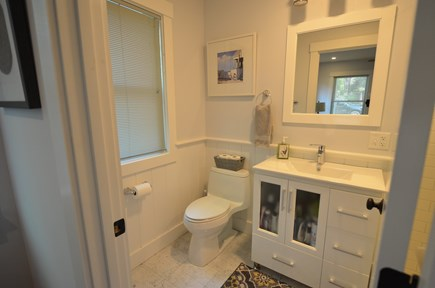 Oak Bluffs Martha's Vineyard vacation rental - Bath