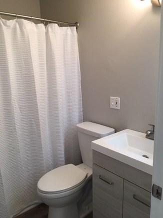 Vineyard Haven Martha's Vineyard vacation rental - Full bath off of Master Bedroom